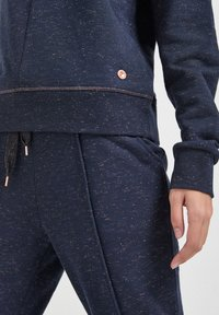 Next - Sweatshirt - metallic blue - 3