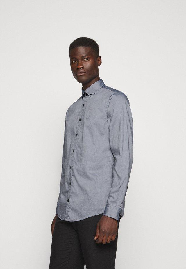 HAVEN - Skjorte - dark blue