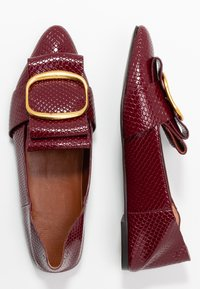See by Chloé - Slip-ons - bordeaux - 3