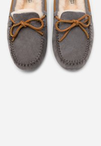 UGG - DAKOTA - Slippers - pewter - 5