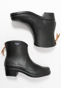 Aigle - MISS JULIETTE  - Wellies - noir - 3