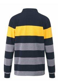 Babista - Polo shirt - marineblau,gelb - 2