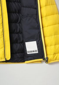 Napapijri - AERONS - Winter jacket - yellow oil - 4