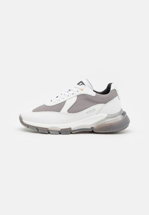 WOOSTER 2.0 - Sneakers laag - white/grey