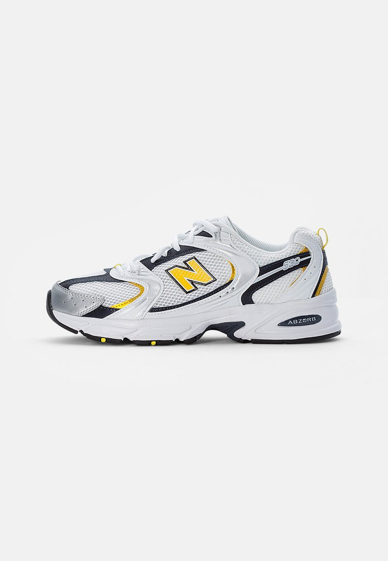 New Balance - 530 - Sneakers - white