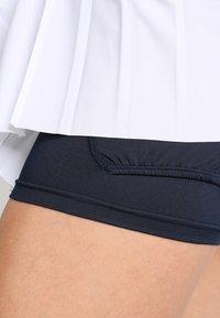 Fila - SKORT  SAFFIRA  - Sports skirt - white - 4