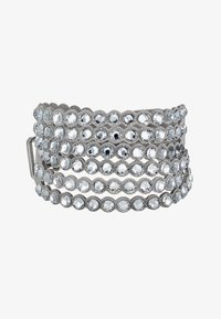 Swarovski - POWER BRACELET SLAKE - Náramek - silver-coloured - 3