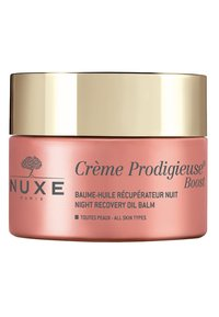 NUXE - CRÈME PRODIGIEUSE BOOST NIGHT RECOVERY OIL BALM - Night care - no colour - 0