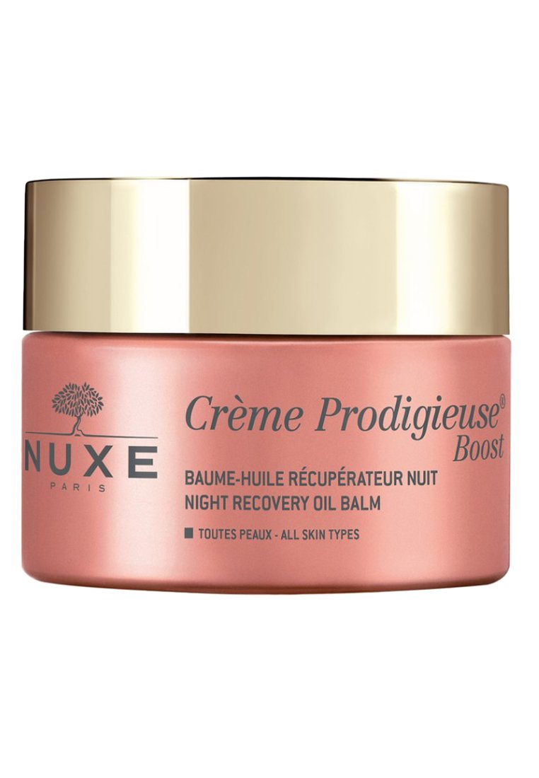 NUXE - CRÈME PRODIGIEUSE BOOST NIGHT RECOVERY OIL BALM - Night care - no colour