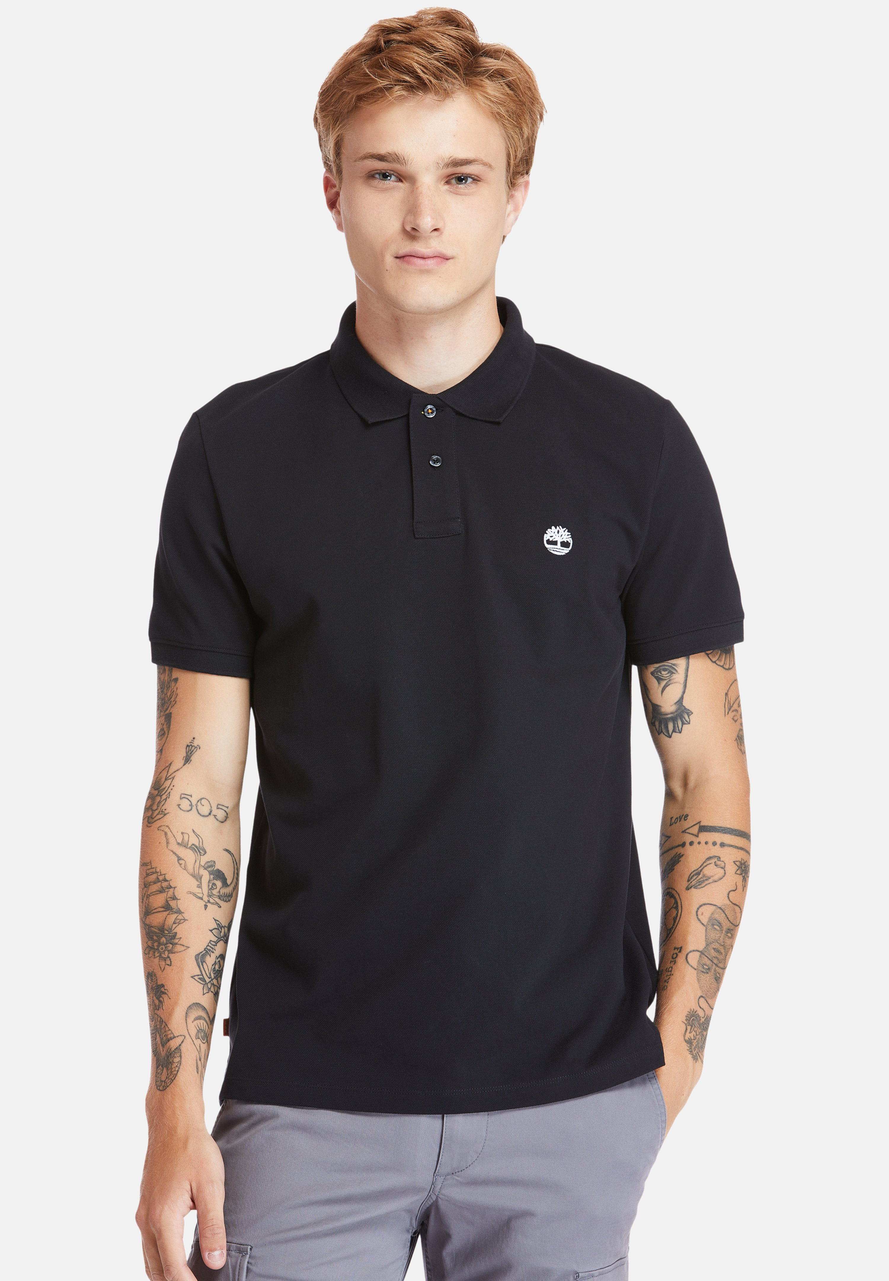 Hombre MILLERS RIVER - Polo