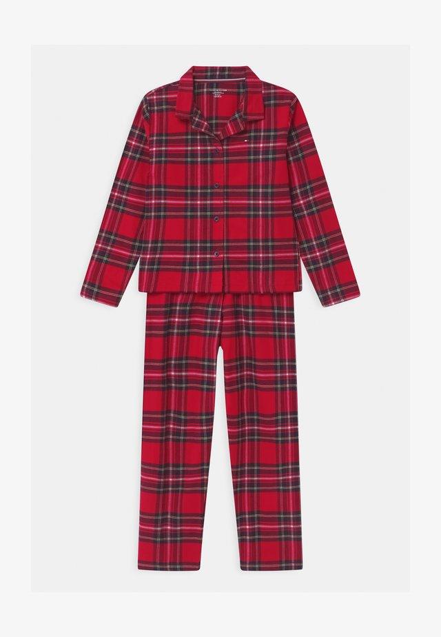 UNISEX - Pyjamas - red