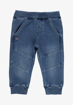 Zúžené džíny - blue