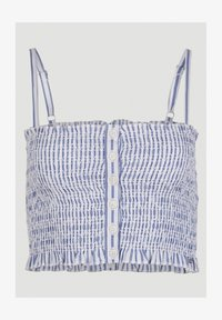 O'Neill - VACATION CO-ORD - Top - blue with white - 4