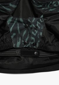 Brunotti - SHEERWATER GIRLS SNOWJACKET - Snowboardjakke - black - 4