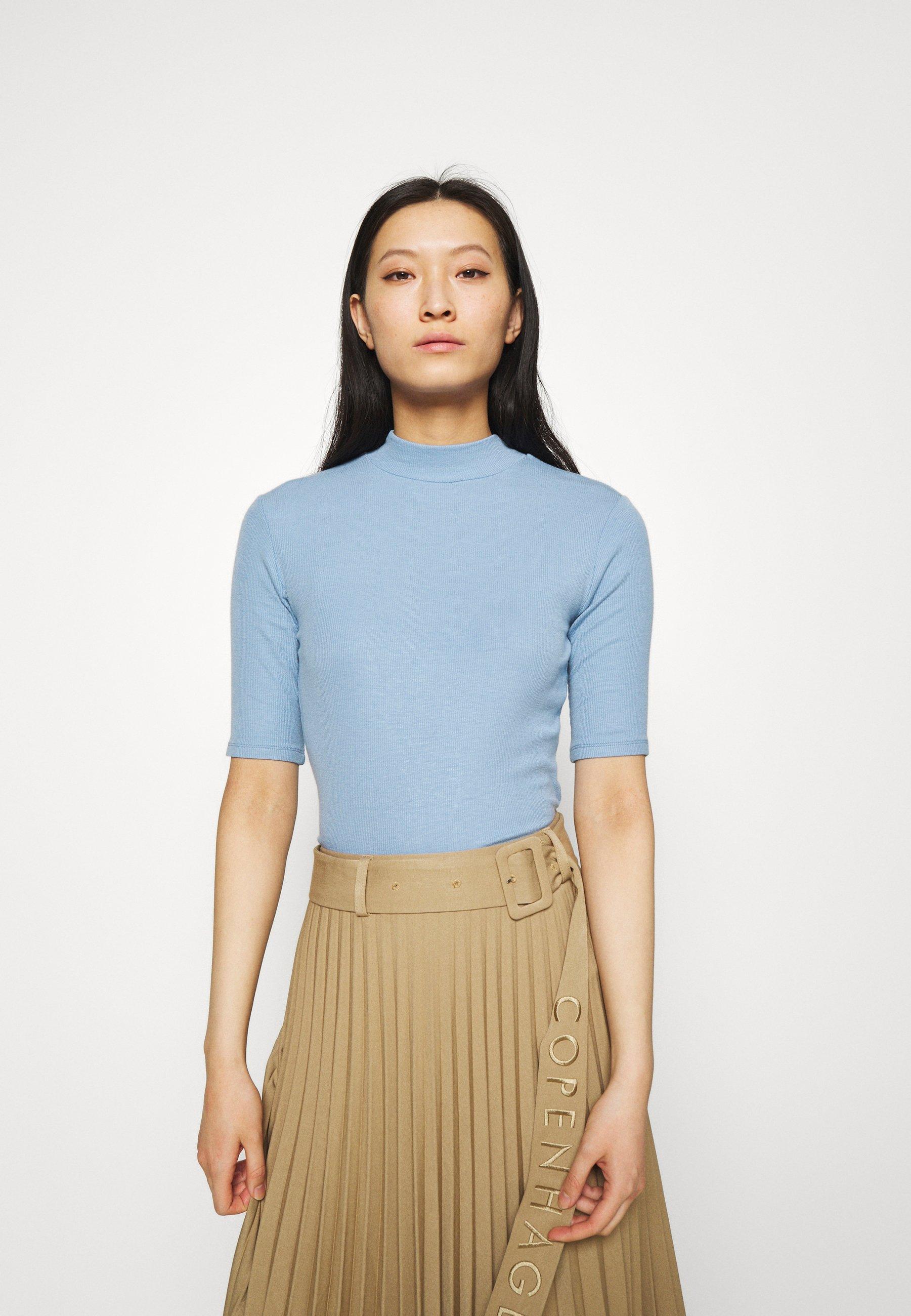 Damen KROWN - T-Shirt basic
