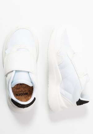 JOE - Sneakers laag - white