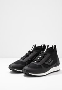 Bally - GABRYO-T - High-top trainers - black - 2