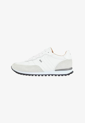 PARKOUR - Sneakers laag - white