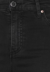 AG Jeans - THE MARI SLIM STRAIGHT - Slim fit jeans - black denim - 6