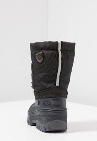CMP - AHTO - Zimní obuv - antracite - 4