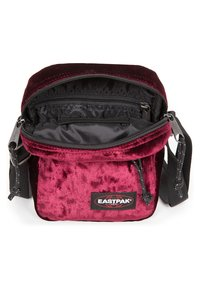 Eastpak - AUTHENTIC - Axelremsväska - merlot crushed - 2