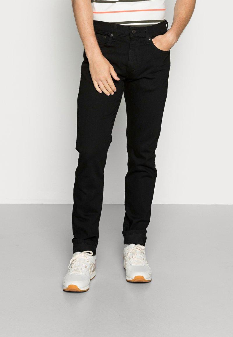 Levi's® - TAPER LO BALL - Jean slim - stylo