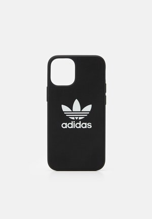 UNISEX - Phone case - black/white