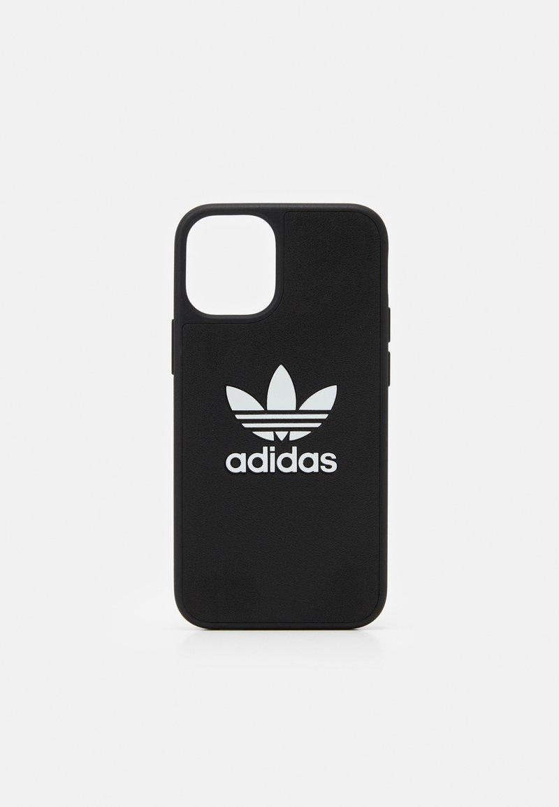 adidas Originals - UNISEX - Etui na telefon - black/white