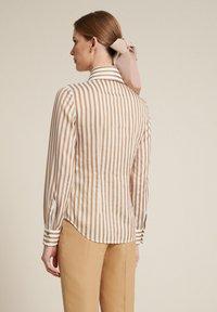 Luisa Spagnoli - Button-down blouse - beige/ off-white - 1