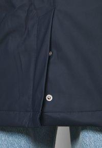 Marks & Spencer London - CAR COAT - Parka - dark blue - 5
