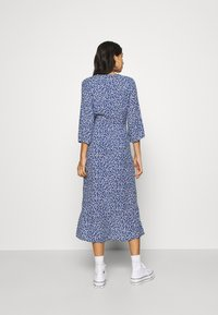 Monki - AMANDA DRESS - Maxi šaty - blue - 2
