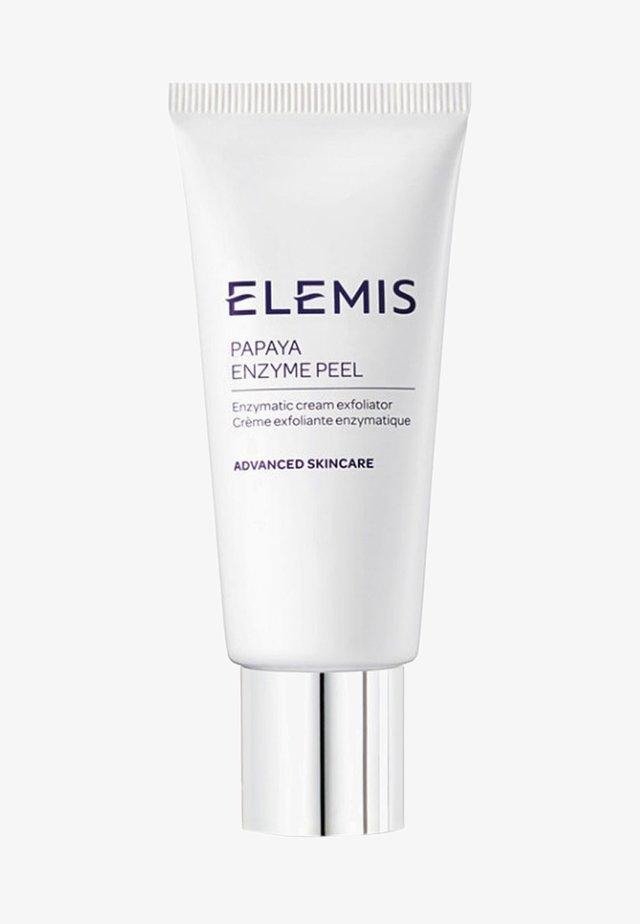 ELEMIS PAPAYA ENZYME PEEL - Face scrub - -