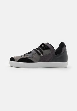 GYMNIC - Sneakers laag - black