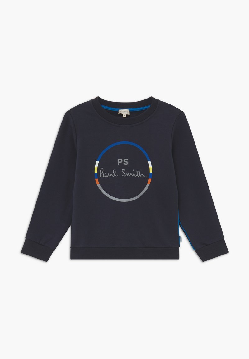Paul Smith Junior - AIDAN - Mikina - navy