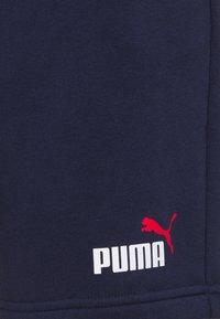 Puma - Sports shorts - peacoat - 2