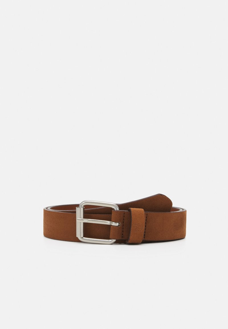 TOM TAILOR DENIM - DOLLY - Belt - cognac