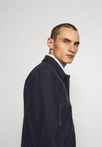 PS Paul Smith - Trenchcoat - dark blue - 3