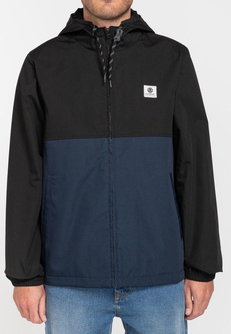Element - ALDER  - Light jacket - eclipse navy