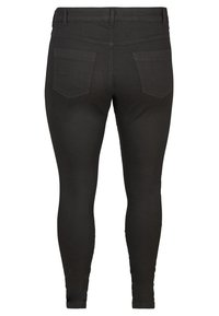 Zizzi - Jeans Skinny Fit - black - 1