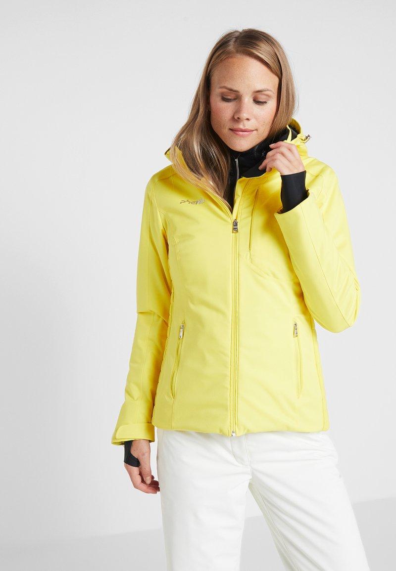 Phenix - MAIKO  - Ski jas - light yellow