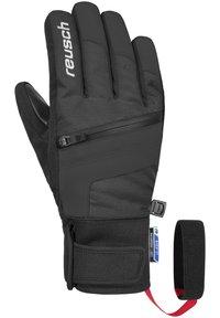 Reusch - Gloves - black / white - 1