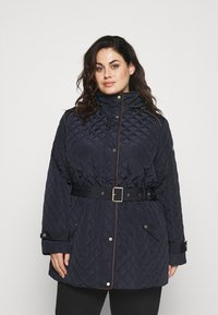 Lauren Ralph Lauren Woman - INSULATED COAT - Winter coat - dark navy - 0