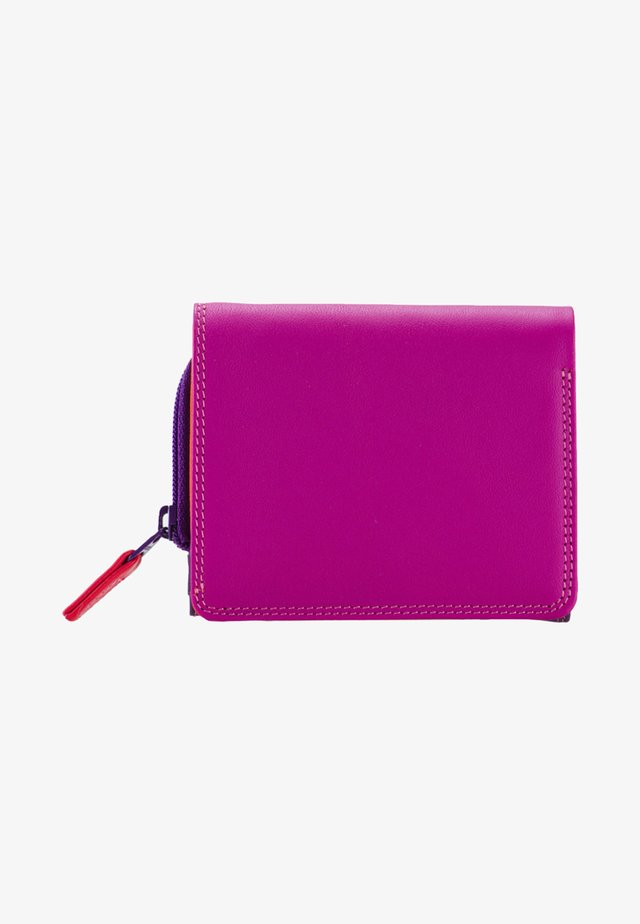 FLAP - Wallet - purple