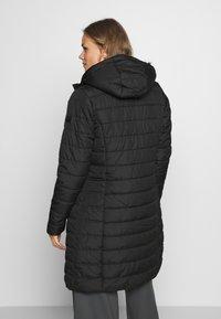 Regatta - FRITHA - Zimní kabát - black - 3