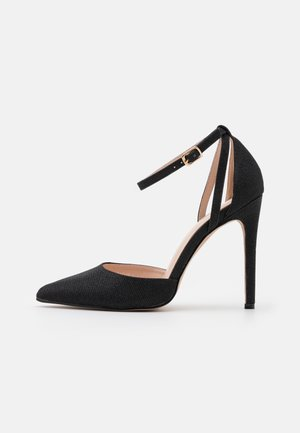 MOIRA - Klassiske pumps - black