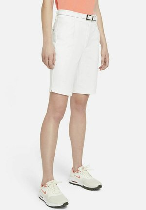 DRY ACE - Sports shorts - white