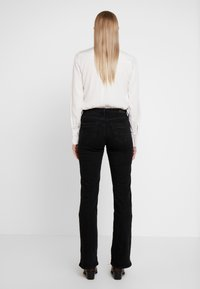 edc by Esprit - Jeansy Bootcut - black rinse - 2