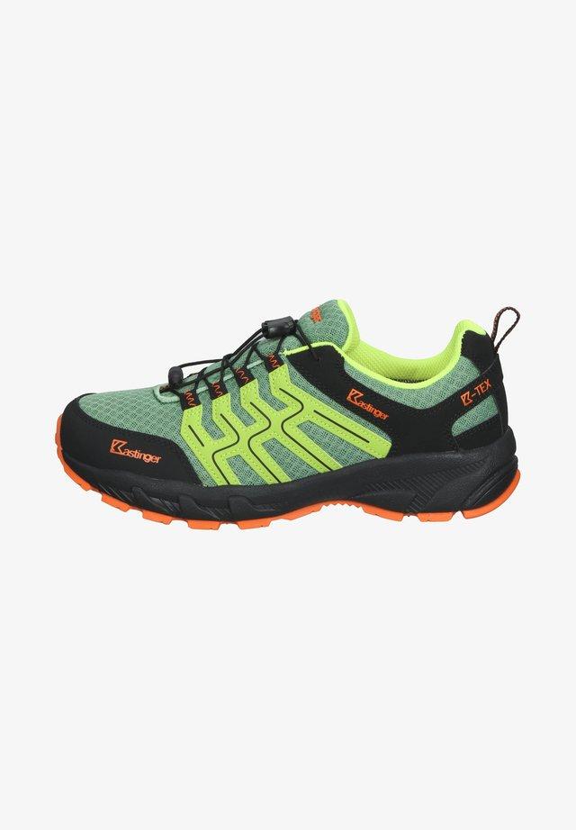 Chaussures à lacets - cedargreen