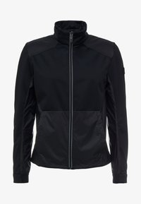BOSS - CABEZA - Summer jacket - black - 3