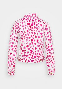 Fabienne Chapot - EVA JACKET - Denim jacket - white - 6